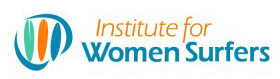 Institute for Women Surfers Logo